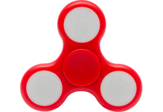 DELIGHT 56125E FIDGET SPINNER pörgettyű, LED-es