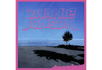 Zwanie Jonson - Eleven Songs For A Girl - (CD)