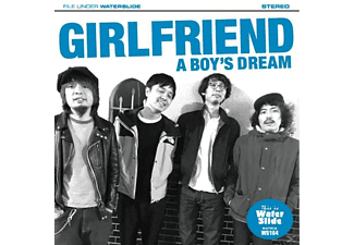 Girlfriend - A Boy's Dream - (CD)