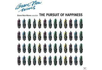 Pursuit Of Happiness - Brave New Waves Session - (Vinyl)