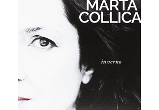 Marta Collica - Inverno - (CD)