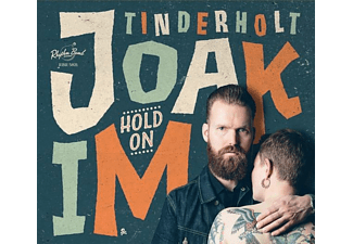 Joakim Tinderholt & His Band - Hold On - (CD)