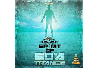 VARIOUS - Spirit Of Goa Trance 2 - (CD)