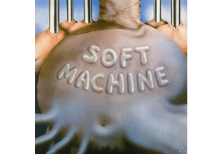 Soft Machine - Six - (CD)