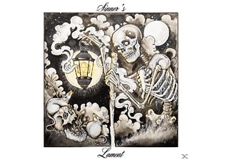 Taberah - Sinner's Lament - (CD)