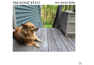 Other Stars - We Were Kids - (CD)