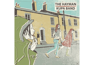 Hayman Kupa Band - The Hayman Kupa Band - (CD)
