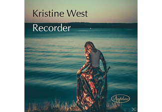Kristine West - Recorder - (CD)