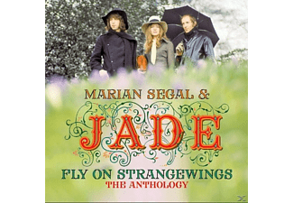 Marian & Jade Segal - Fly On Strangewings - (CD)