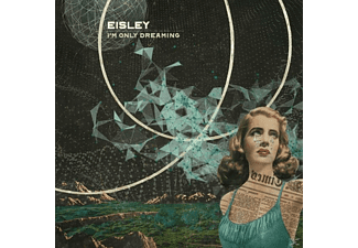 Eisley - I'm Only Dreaming - (LP + Download)