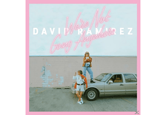 David Ramirez - We're Not Going Anywhere (LP) - (Vinyl)
