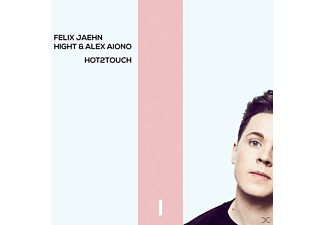 Felix Jaehn, Hight, Alex Aiono - Hot2touch (2-Track) - (5 Zoll Single CD (2-Track))