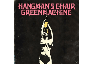 HANGMAN'S CHAIR/GREENMACHINE - Hangman's Chair/Greenmachine Split - (Vinyl)