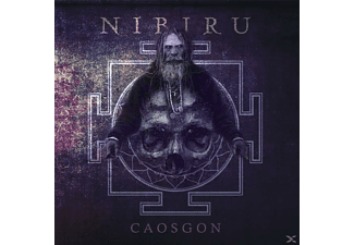 Nibiru - Caosgon (Remastered With Bonustracks) - (CD)