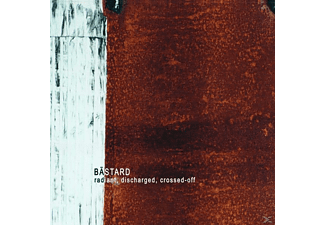 Bastard - Radiant,Dischard,Crossed-Off - (LP + Download)