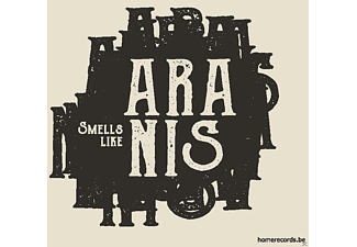 Aranis - Smells Like Aranis - (CD)