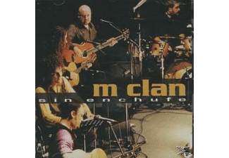 M - Clan - Sin Enchufe [UK-Import] - (CD)
