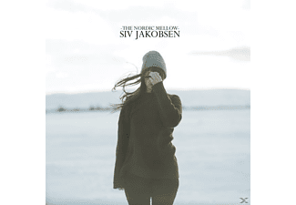 Siv Jakobsen - The Nordic Mellow - (Vinyl)