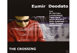 Eumir Deodato - The Crossing - (CD)