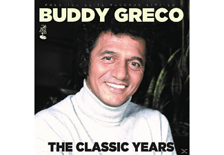Buddy Greco - The Classic Years - (CD)