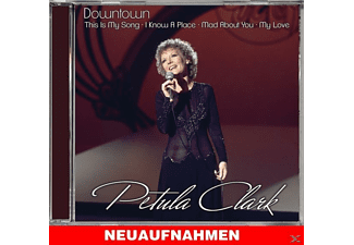 Petula Clark - Petula Clark-The Best Of - (CD)