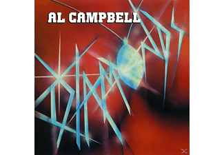 Al Campbell - Diamonds (180 Gram) - (Vinyl)