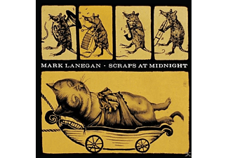 Mark Lanegan - Scraps At Midnight - (LP + Download)