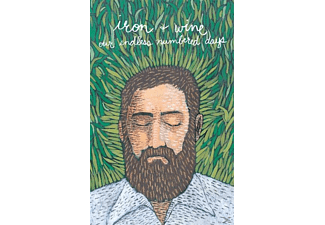 Iron And Wine - Our Endless Numbered Days (MC) - (MC (analog))