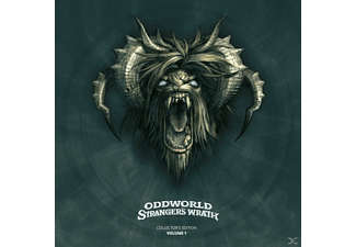 Michael Bross - Oddworld: Stranger's Wrath-Official Soundtrack - (Vinyl)