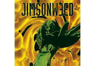 Jimsonweed - Invisibleplan (Green) - (Vinyl)