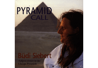 Büdi Siebert - Pyramid Call - (CD)