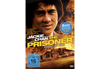 Jackie Chan - The Prisoner - (DVD)