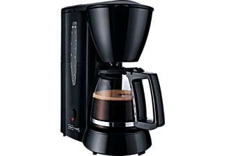 MELITTA M 720-1/2 Single 5 211173, Kaffeemaschine, Schwarz