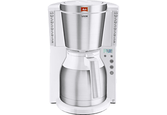 melitta kaffeemaschine 1011 15 look iv therm timer mediamarkt. Black Bedroom Furniture Sets. Home Design Ideas