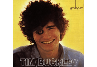 Tim Buckley - Goodbye and Hello (Mono Edition) (Vinyl LP (nagylemez))
