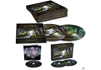 Wintersun - The Forest Seasons - (LP + Bonus-CD)