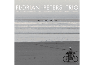 Florian Peters Trio - 11 Waves - (CD)