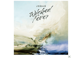Jonah - Wicked Fever - (Vinyl)