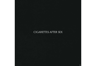 Cigarettes After Sex - Cigarettes After Sex - (Vinyl)