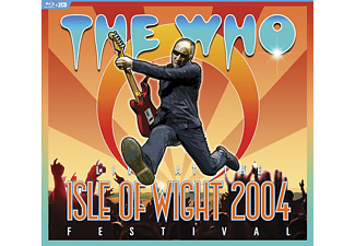 The Who - Live At The Isle Of Wight (Blu-ray)