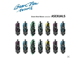 Asexuals - Brave New Waves Session (Purple Vinyl) - (Vinyl)