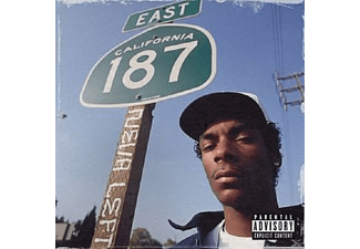 Snoop Dogg - NEVA LEFT - (CD)