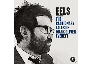 Eels - The Cautionary Tales Of Mark Oliver Everett (2lp) - (Vinyl)