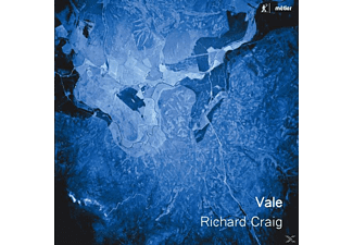 Richard Craig - Vale - (CD)