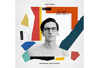 Dan Croll - Emerging Adulthood (CD)