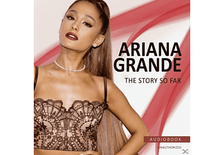 Ariana Grande - The Story So Far/Unauthorized - (CD)