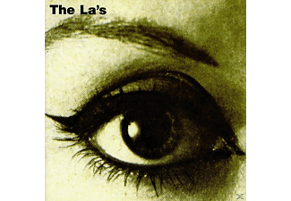 The La's - The La's (Vinyl) - (LP + Download)