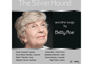 VARIOUS - The Silver Hound - (CD)