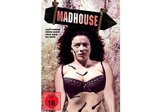Madhouse - (DVD)
