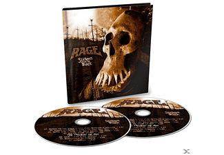 Rage - Seasons Of The Black - (CD)